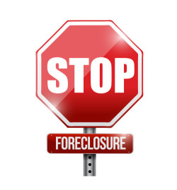 Call us today to stop foreclosure.